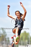 Gallery: Girls Track PCL 3A Championships, Day 2